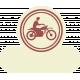 Taiwan Recreation Tab- Motorcycle