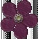 Taiwan Paper Flower- Purple