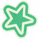 Taiwan- Shape 03- Star