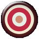 Change Target Brad- Brown & Red