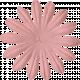 Change Flower- Pink
