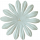 Change Flower- White