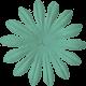 Change Flower- Green