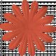 Change Flower- Orange
