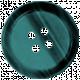 Button 47- Blue Green