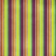 Stripes 47 Paper - Orange, Purple, Green