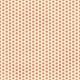 Dino Paper- Orange Hexagon