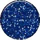 Cambodia Glitter Brad- Blue