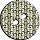 Cambodia Button- Swirls
