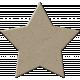 Cambodia Chipboard- Star