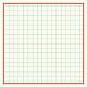 Cambodia Grid Tag- Square Large