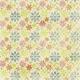 Floral 27 Paper- Pastel