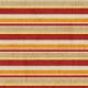 Malaysia Red Striped Paper