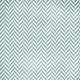 Chevron 17 Paper- Blue & White