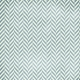 Chevron 17 Paper- Blue & White