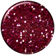 Malaysia Glitter Brad- Dark Purple