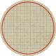 Malaysia Tag- Large Circle
