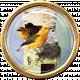 Ephemera Bird Brad 05