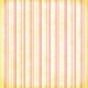Stripes 53 Paper- Yellow & Pink