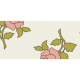 Rose Flower Masking Tape