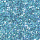 Inspire Light Blue Glitter