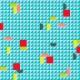 Inspire Geometric Paper
