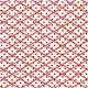 Argyle 12 Paper- Pink
