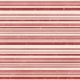 Family Game Night Striped Paper- Red, White, & Pink