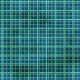 Plaid 23 Paper- Blue & Teal
