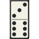 Domino- 3 & 6