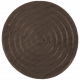 Game Piece Token- Brown