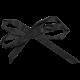 Bow 34- Black