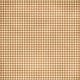 Houndstooth- Brown & Tan