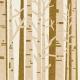 Khaki Scouts- Tree Paper