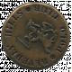 Khaki Scouts Button 02