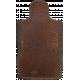 Khaki Scouts Leather Pocket