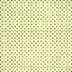 Polka Dots 23 Paper- Green & White