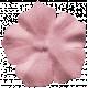 Mix & Match Pink Silk Flower