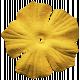 Mix & Match Yellow Silk Flower