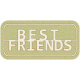 Pets Tag- Best Friends