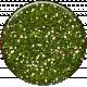 Cambodia Glitter Brad- green