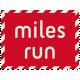 Move Label- Miles Run