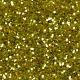 Korea Glitter- Dark Yellow