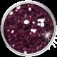 Hanukkah Brad- Purple