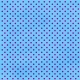 Brighten Up Paper- Polka Dot- Blue & Purple