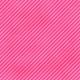 Brighten Up Paper- Diagonal Stripes- Pink