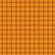 Plaid 29- Orange & Red
