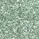 Deck The Halls- Light Green Glitter