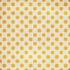 Polka Dots 35- Orange & White Paper