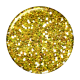 Yellow Glitter Brad (Malaysia)